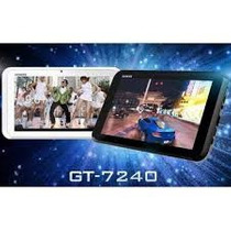 Tablet Genesis Gt-7240 Dual Core 1.2ghz 8gb 1gb Ram Hdmi