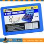 Kit O-ring Sellos Oring Milimetricos Sae Metric #irlimca