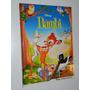 Bambi - Disney En Dibujos Animados - Beascoa