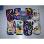 Forro Doble Blackberry 9630/9650 Diseños Surtidos
