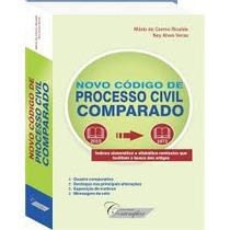 Novo Código De Processo Civil Comparado