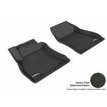 Tapetes Premium Uso Rudo 3d Sentra 2013 - 1ra + 2da Filas