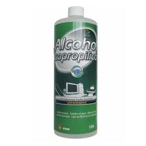 Quimica Jerez Alcohol Isopropilicoalcohol Isopropilico Bote