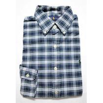 Camisa Social Polo Ralph Lauren Tamanho Gg Xl Nova Original