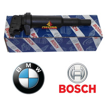 Bobina De Ignição Bmw 318 325i 550i X3 X5 0221504470 Bosch