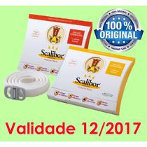 Coleira Scalibor Grande 65cm Leishmaniose Antipulgas