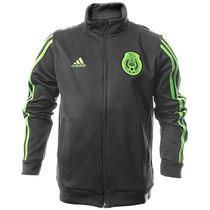 Sudadera Seleccion Mexicana Fmf Hombre Adidas M36377