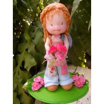 Sarah Kay En Porcelana Fria