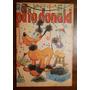 Revista El Pato Donald Numero 750 Año 1959