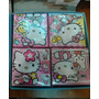 Mini Agendas De Hello Kitty (docena)