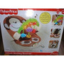 Fisher-price Deluxemonkey Bouncer Silla Mecedora Interactiva