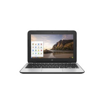 Hp - G4 11.6 Chromebook - Intel Celeron - Memoria De 4gb - 1
