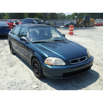 Honda Civic 1996-2000 Multiple De Admision