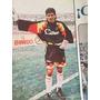 Uniforme Jorge Campos Campeón 91
