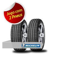 Kit Pneu Aro 17 Michelin 225/50r17 Primacy 3 98v 2 Unidades