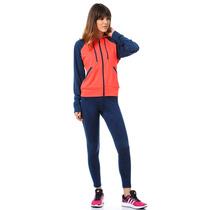 Conjunto Adidas De Training Con Calza