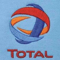 Remeras Bordadas Publicitarias Tu Logo Premium Multicolor