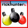 Nuevo Google Chromecast 2 Videos En Hd 1080p Colores