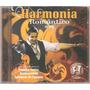 Exaltasamba, Adhemar De Campos, Tony Salles - Cd Harmonia Do