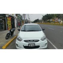 Hyundai Accent 2011 2011
