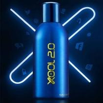 Colonia Perfume Xool 2.0 Para Hombre De Yanbal