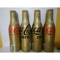 Garrafa Coca Cola Alumínio Olimpíadas 2016