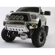 Tamiya 58415 - Rc Toyota Tundra Highlift - 4x4-3spd(swt)