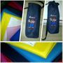 Estuches Para Guardar El Cooler / Agua Personalizados 2000