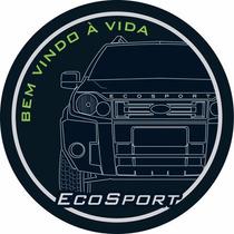 Capa Estepe Ecosport Bem Vindo À Vida Cc539