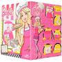Fábrica De Pizzas Barbie Original!!! Mejor Precio!!