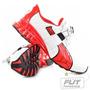 Tênis Puma Disc Cell Aether Sl Prime Vermelho