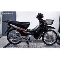 Moto Ciclomotor Beta Bs 110 Blitz Zb Smash 0km Urquiza Motos