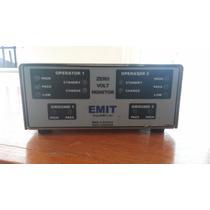 Emit 50528 Zero Volt Monitor Power Supply 12 Vdc/500ma.