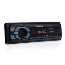 Auto Radio Positron Sp2210 Ub Mp3 Player Usb Sd Card