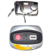 Cámara Fotográfica Kodak Easyshare Cx4310 3.2mp Con Base
