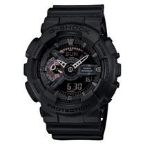 Relógio Casio G-shock Ga-110mb-1adr Resistente A Choques