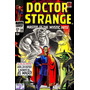 Dr. Strange Vol 1 - Comics Digitales - Español