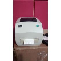 Impresora Térmica Zebra Tlp-2844