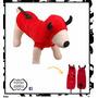 Disfraz Diablo - Ropa Para Perros