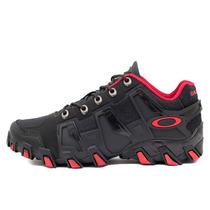 Tênis Oakley Hardshell Black / Red Original