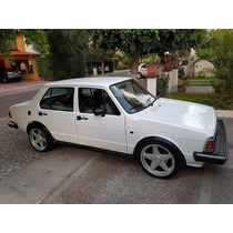 Atlantic Vw Gls Mod 1985 Original Remato Caribe Motomaniaco