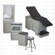 Muebles De Consultorio Medico Modelo Futuro Directo Fabrica