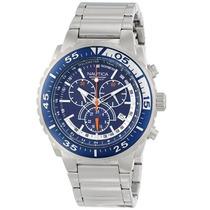 Reloj Es Nautica 100% Originales. Oferta $120. Antes $170