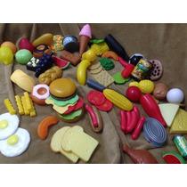 Comidinhas, Comidinhas De Brinquedo Toy Kitchen