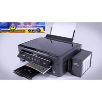 Impressora Epson L365 Ecotank Papel Arroz House Of Printers