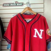 Jersey De Baseball Navojoa