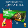 Toner Nuevo Compatible Con Canon 104 Compatible Hp 12a 12x