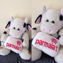 Ursinhos Parmalat , Ursinhos De Pelúcia