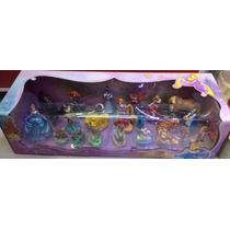 Set De Figuras De Disney Store Princesas ,,¡¡,