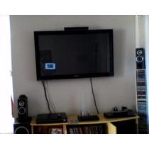 Tv Led Sony 50 Polegadas 3 Meses De Uso